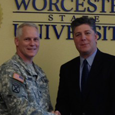 U.S. Army Corps of Engineers and WSU Sign STEM Education Agreement