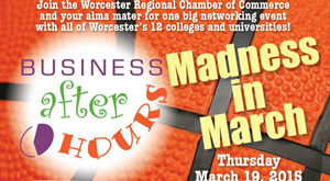 Business After Hours with Worcester Regional Chamber of Commerce
