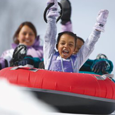 Register for Winter Fun and Tubing Party