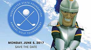 24th Annual Worcester State Foundation Golf Tournament