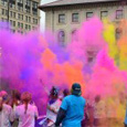 Colorful Fun Run Coming to Campus