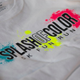 Splash of Color 5k Kicks Off Homecoming