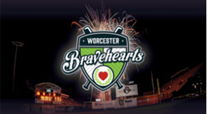 Worcester Bravehearts Young Alumni Outing