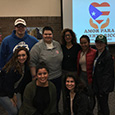 Student-led Effort Raises $5,000 for Puerto Rico Relief