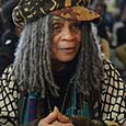 Poet Sonia Sanchez Urges Students to Search for Their Own Stories