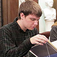 History Majors Examine Facets of Early Worcester